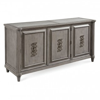 ART Furniture Morrissey Eccles Credenza in Smoke