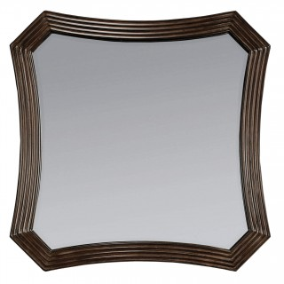 ART Furniture Morrissey Walsh Mirror in Thistle