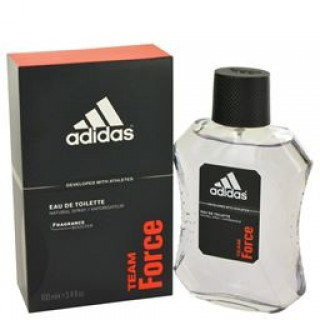 Adidas Team Force by Adidas , Eau De Toilette Spray 3.4 oz, For Men
