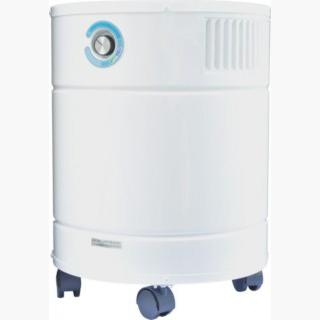 Aller Air A5AS21223111-wht 5000ExecUV ( Airmedic Pro 5 Exec UV) White Air Purifier