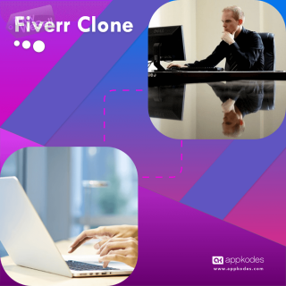 Amazing Fiverr clone to commence your on demand service business