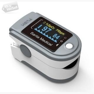 Amazon Bestseller Finger Pulse Oximeter now available at $22.95 (California ) Los Angeles