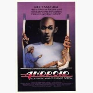 Android Movie Poster Print (27 x 40) USA