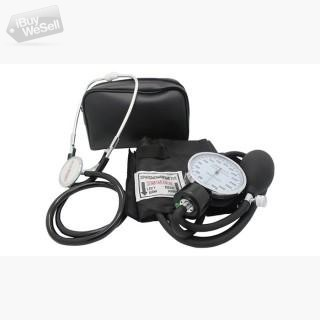 Aneroid sphygmomanometer - Manual BP Machine