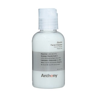 Anthony  Glycolic Facial Cleanser (Normal to Oily Skin)  2oz, 60ml