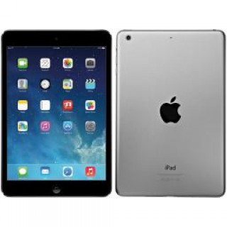 "Apple iPad Air 9.7"" WiFi 16GB Tablet Dual Core iOS 7 - Space Gray - MD785LLA"