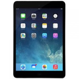 "Apple iPad mini 7.9"" WiFi 16GB iOS 6 Tablet 1st Generation - Black & Space Gray"