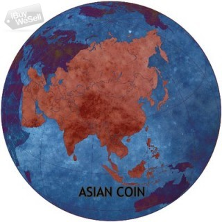 Asian Coin, Digital Currency