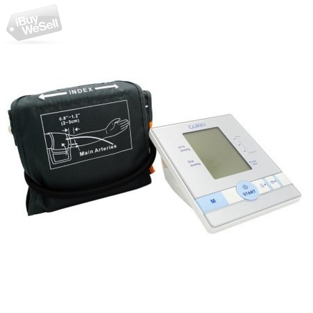 Automatic Blood Pressure Monitor (California ) Los Angeles