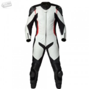 BMW MOTOR BIKE LEATHER SUIT.