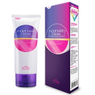 BSC.PRO  F-Cup Easy Cream 100ml,