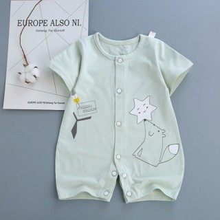 Baby Clothes Bebes Jumpsuit Newborn Pajamas Infants Baby Boys Clothes Toddler Boys Clothes Coveralls