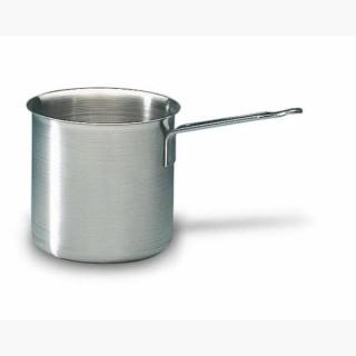 Bain-Marie Pot Without Lid - 6.25 Inch