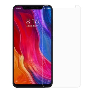 Bakeey Anti-Explosion Tempered Glass Screen Protector For Xiaomi Mi 8 / Xiaomi Mi 8 Explorer Edition