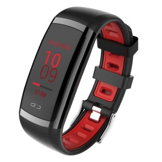 Bakeey CD09 Color Screen Heart Rate Sleep Monitor Fitness Tracker Smart Watch for iOS Android