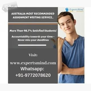 Best Assignment Help Services!