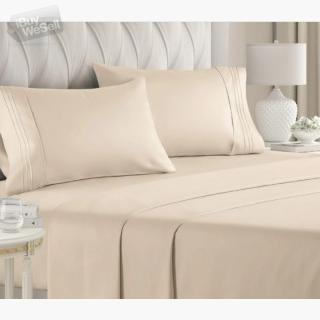 Best Cotton Sheets | CGK Unlimited