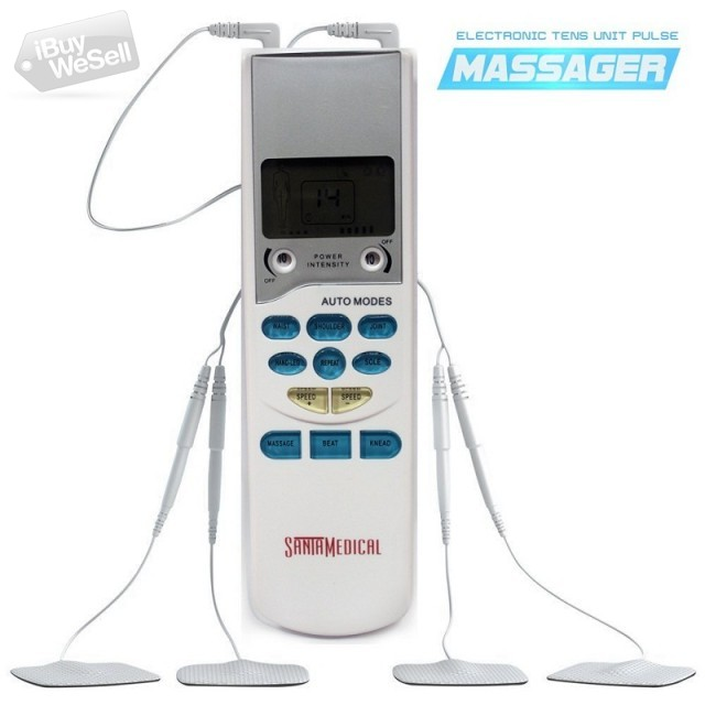 Best Seller of Tens Unit (California ) Los Angeles
