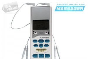 Best Seller of Tens Unit