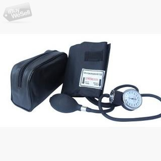 Best Sphygmomanometer in the US Market