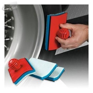 Best Tire Dressing Applicator Irving