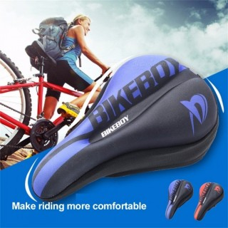 Bicycle Seat Cushion For Road Mountain Bike Riding Equipment Bike Accessories Bicycle Saddle Cover C