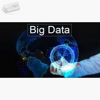 Big Data Course - Book Free Demo