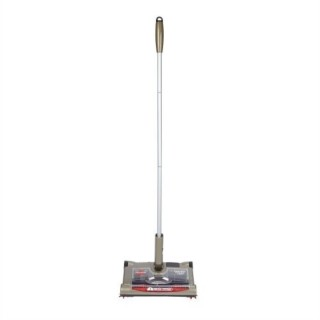 Bissell 2880-1 Perfect Sweep Turbo Cordless Floor Sweeper