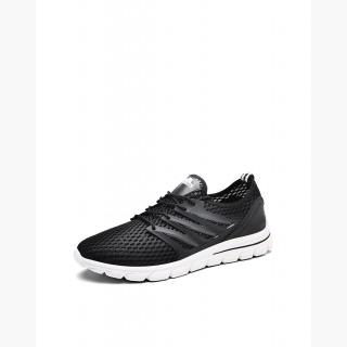 Black Road Men's Sneakers
