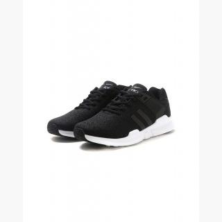 Black Warm Track Men's Sneakers