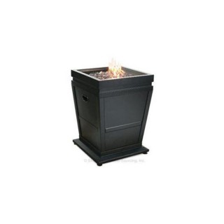 Blue Rhino GAD15021M LP GAS OUTDOOR FIREPLACE