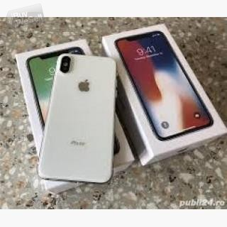 Brand New Original Apple Iphone x 256gb