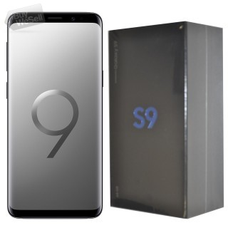Brand New Original samsung s9 128gb