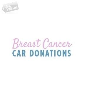 Breast Cancer Car Donations Dallas TX