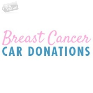 Breast Cancer Car Donations San Diego, CA (California ) San Diego