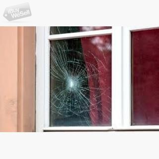 Broken Window Repairs In Gwinnett