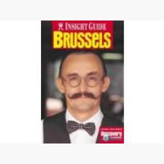 Brussels Insight Guide (Insight Guides)