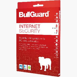 BullGuard Internet Security 2018 Edition
