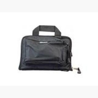 Bulldog Cases BD919 Mini Range Bag Soft Small - Black
