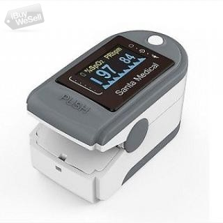 Buy Now Santamedical SM-165 Pulse Oximeter at Offer Price