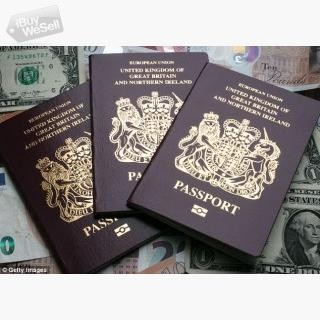 Buy Passport Documents, Driving License