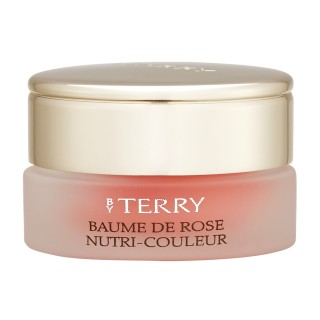 By Terry  Baume De Rose Nutri-Couleur 1 Rosy Babe, 0.24oz, 7g