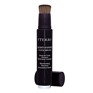 By Terry  Light-Expert Click Brush Illuminating Flawless Foundation Brush 5 Peach Beige, 0.65oz, 19.