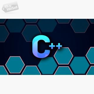 C++ Programming Online Training Course (California ) Los Angeles