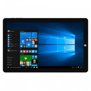 CHUWI Hi10 Plus Windows 10, Android 5.1 Dual Boot Tablet PC, EU Plug