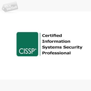 CISSP Certification 100% Pass