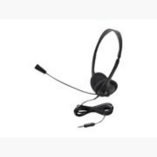 Califone 3065 Series 3065AVT Supra-aural Headset