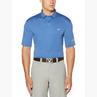 Callaway Big & Tall Performance Solid Polo