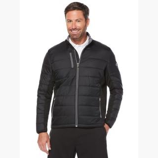 Callaway Men's Opti-Therm Puffer Jacket