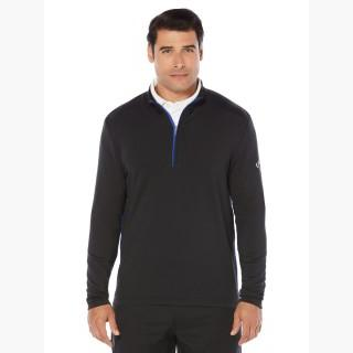 Callaway Men's Outlast Premium Mid-Layer Pullover